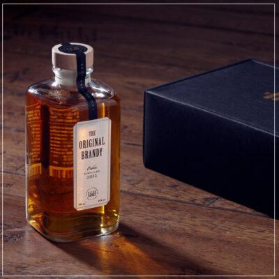 台灣白蘭地(原酒)xo禮盒