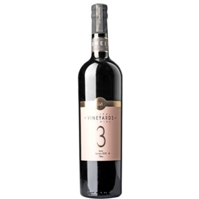 蘭輝紅酒3號/ RED WINE NO.3