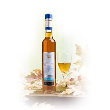 晶鑽頂級冰釀葡萄酒(Sweet wine)